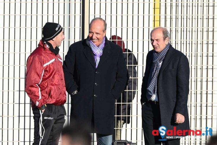 UFFICIALE | Ventura è il nuovo allenatore della Salernitana - aSalerno.it