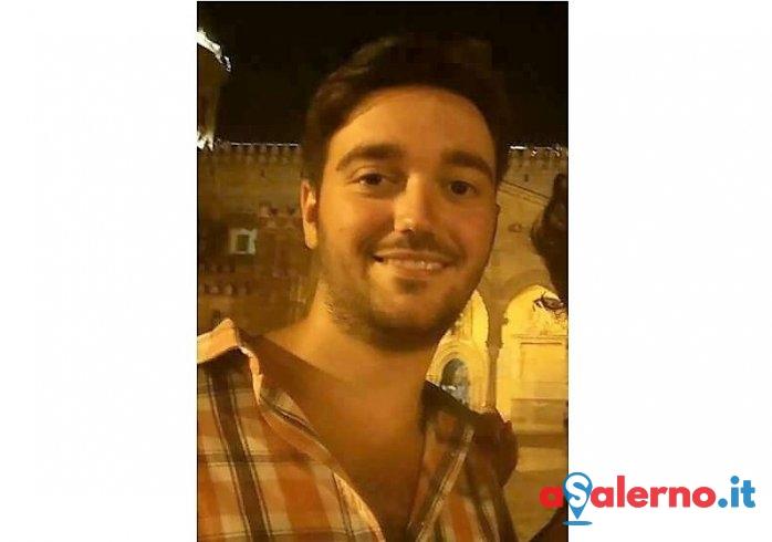 Scomparso giovane di Torre Annunziata, ricerche estese anche a Salerno e provincia – LA FOTO - aSalerno.it