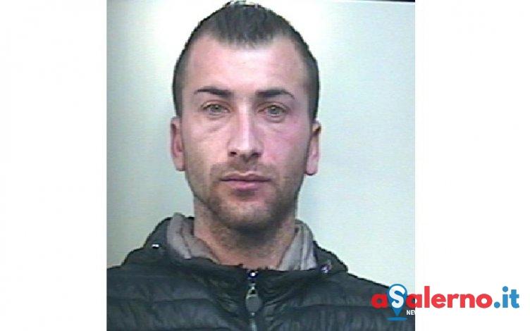 Sotto al sedile dell'auto 200 grammi di marijuana, arrestato Sorin Brinza - aSalerno.it