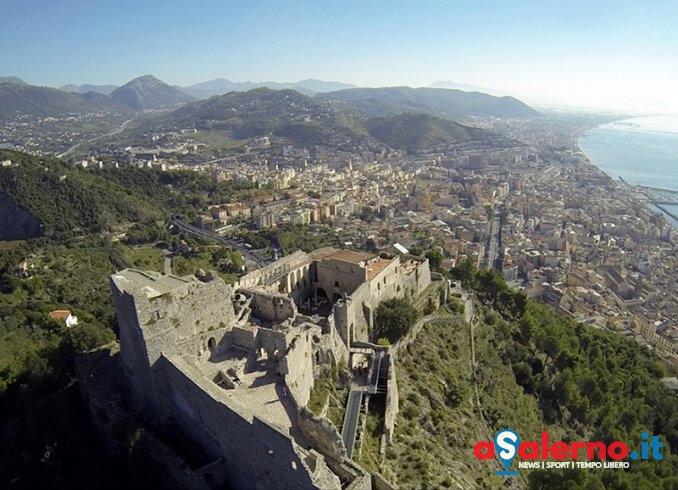 Castello Arechi che tesoro d'estate: un incasso da oltre 10mila euro - aSalerno.it
