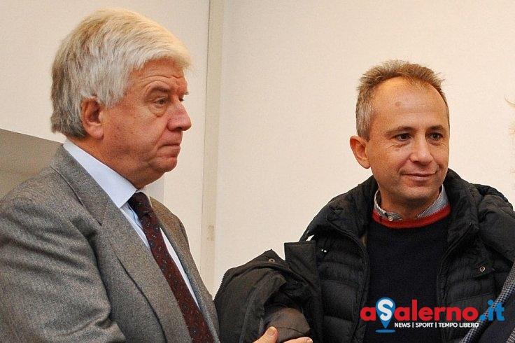 """Caso Soget, i consiglieri d'opposizione scrivono a Cantone: """"Comune annulli affidamento"""" - aSalerno.it"""