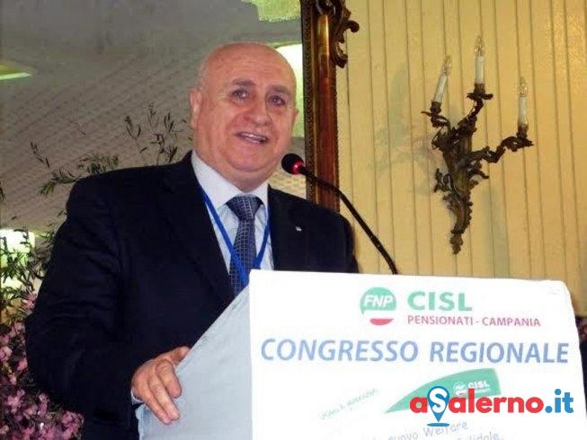 """Emergenza gelo, la proposta: """"Ambulatori Asl Salerno sempre aperti per gli anziani"""" - aSalerno.it"""