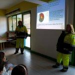 incontro protezione civile