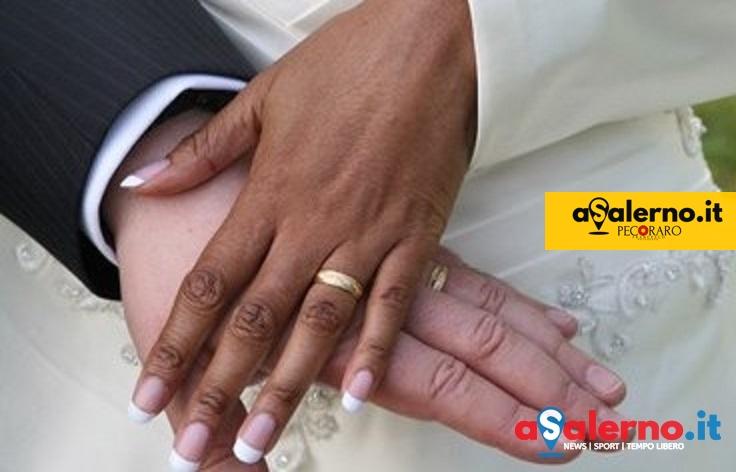Sposa una nigeriana e la porta in Italia,salernitano denunciato per immigrazione clandestina - aSalerno.it