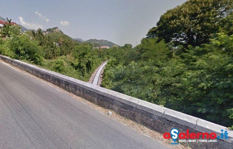 Pellezzano, uomo tenta il suicidio gettandosi dal ponte a Coperchia - aSalerno.it