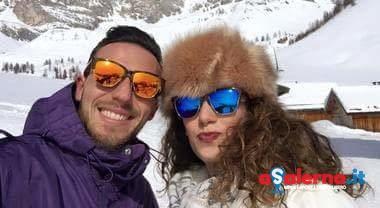 Rigopiano: Stefano e la fidanzata sono vivi - aSalerno.it
