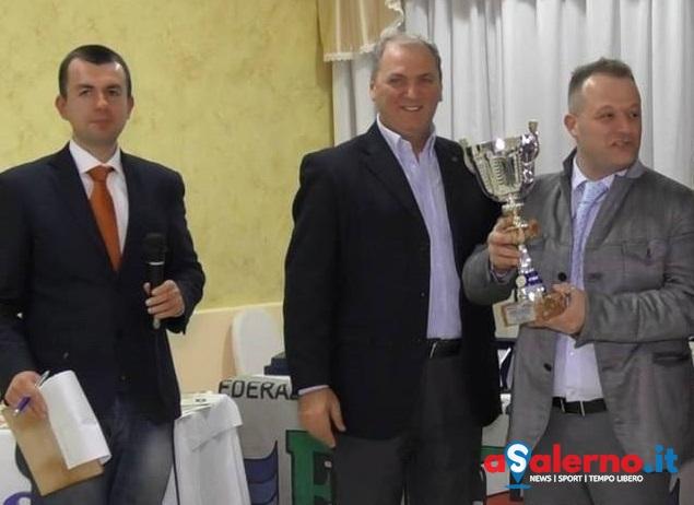 Salerno Calcio Balilla, il 27 gennaio la serata di premiazione - aSalerno.it