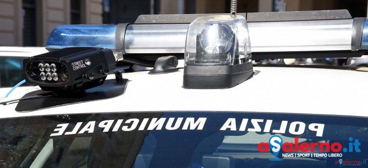 Street control: 40mila contravvenzioni in pochi mesi - aSalerno.it