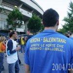 verona Salernitana precedenti (1)