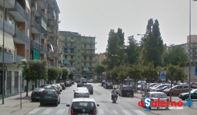 Ruba motorino e scippa una ucraina in via Vinciprova: arrestato 41enne di Salerno - aSalerno.it