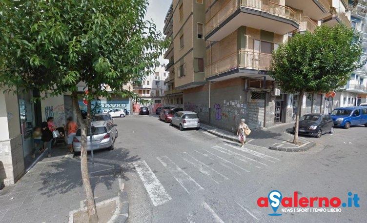 Donna investita a Pastena, soccorsa dai sanitari dell'Humanitas - aSalerno.it