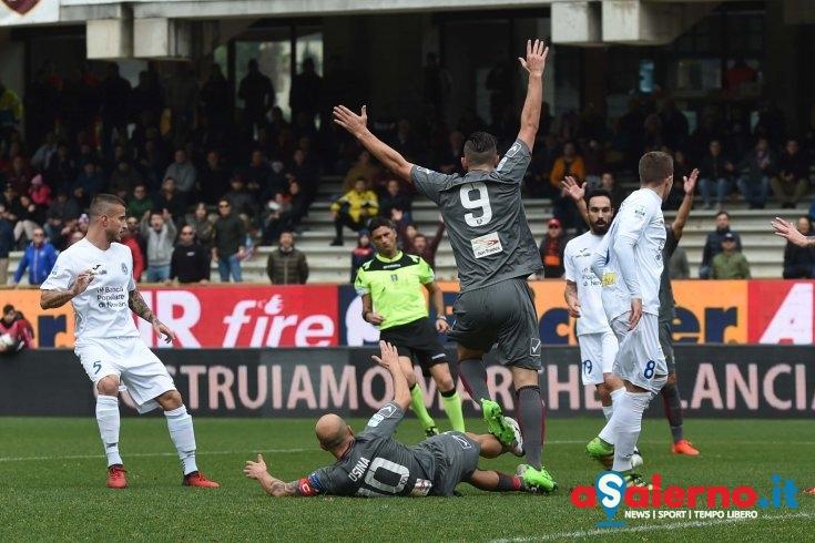 PUNTO SULLA B – Chi corre e chi perde colpi, il Cesena mostra i muscoli al Carpi - aSalerno.it