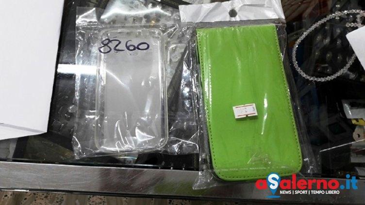 Finanzieri in un negozio gestito da extracomunitario: sequestrati 480 prodotti non sicuri - aSalerno.it