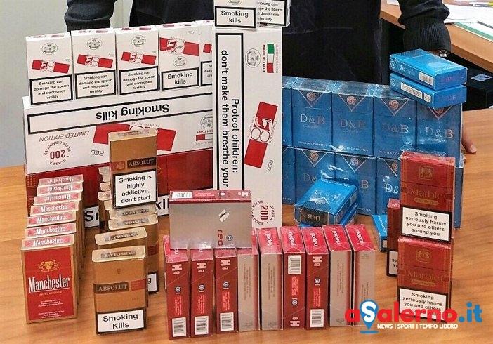 """Sequestrate 2 kg di """"bionde"""": le vendevano porta a porta - aSalerno.it"""