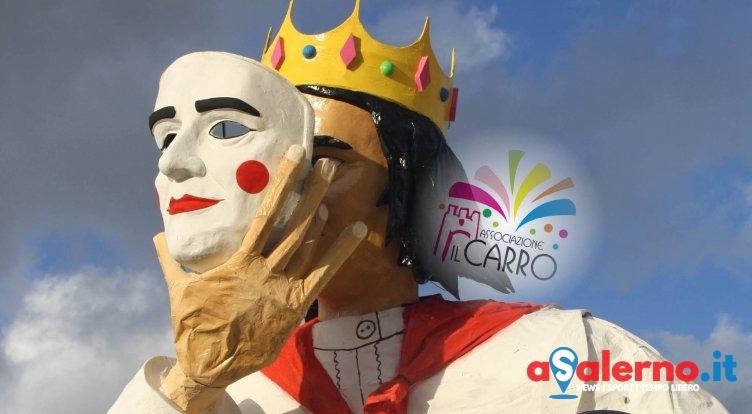 Sfilata in maschera e i carri, ecco il Carnevale di Agropoli - aSalerno.it