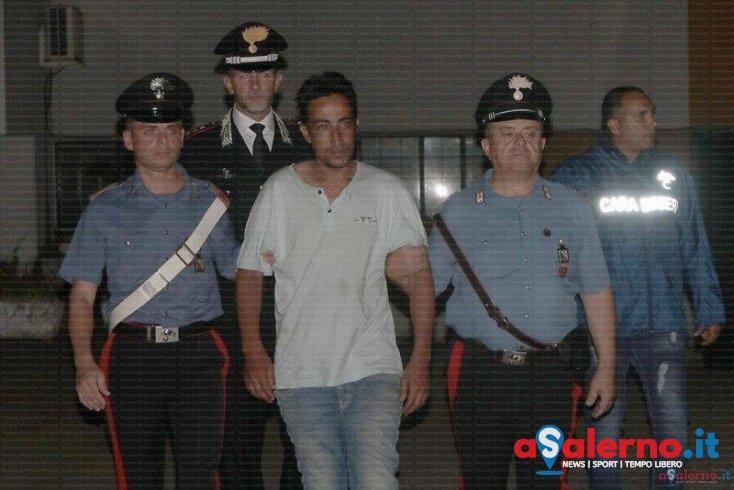 Omicidio al Decathlon, condannato a trent'anni l'assassino - aSalerno.it