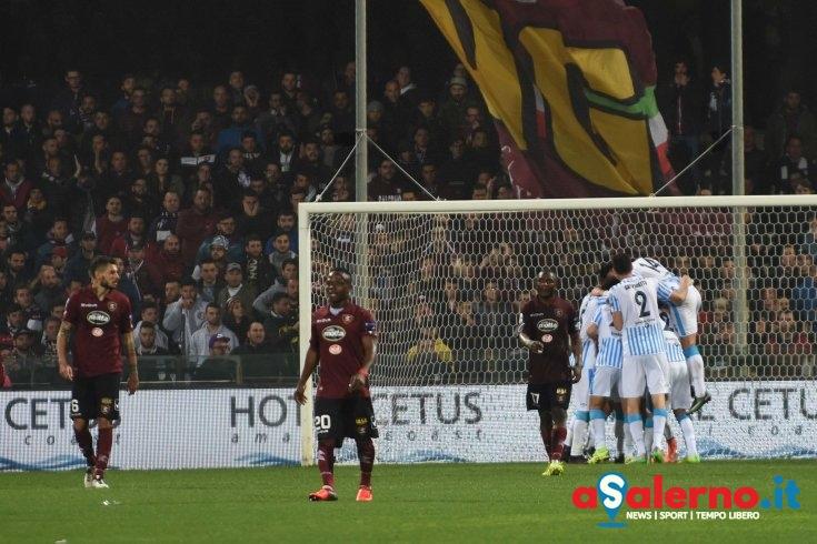 """Il """"Pazzo"""" allo scadere fa respirare il Verona, a Ferrara ora vedono davvero la serie A - aSalerno.it"""