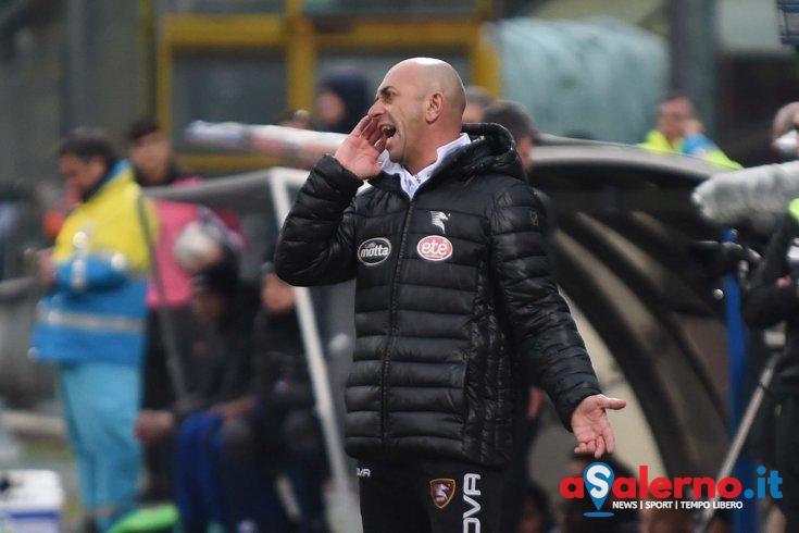 Bollini mette tutti in guardia: Non sottovalutate il Trapani - aSalerno.it