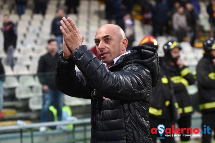 """Bollini prima del derby: """"La Serie B e la Salernitana sono un patrimonio da difendere"""" - aSalerno.it"""