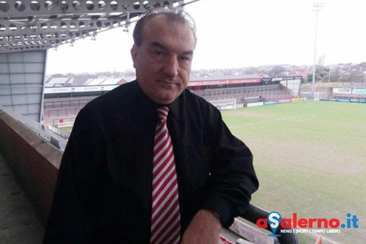 Sei anni fa si presentava Joseph Cala, ora vuole acquistare un club inglese - aSalerno.it