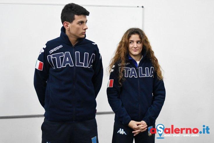 Quattro salernitani agli Europei di Scherma Under 17 in Bulgaria – FOTO - aSalerno.it