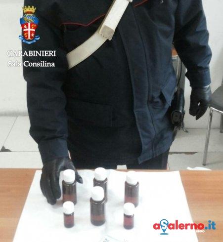 Fermato mentre spacciava metadone, in manette 32enne salernitano - aSalerno.it