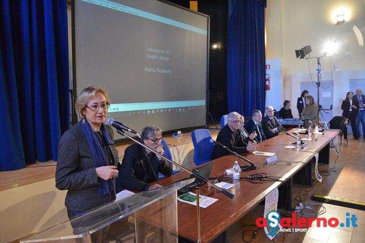 """Al """"Severi"""" nasce il primo liceo ad indirizzo sportivo a Salerno - aSalerno.it"""