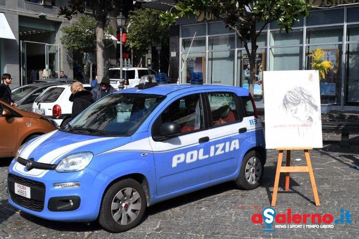 Guida in stato di ebbrezza e si schianta contro auto: denunciato - aSalerno.it