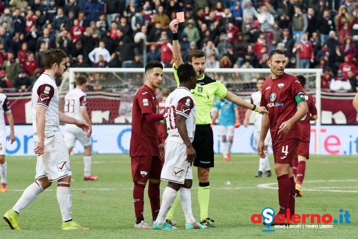 L'arbitro di Salernitana – Cesena è Federico La Penna - aSalerno.it