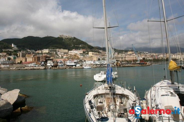 Pesca a Traina, domenica la prima gara a Salerno - aSalerno.it