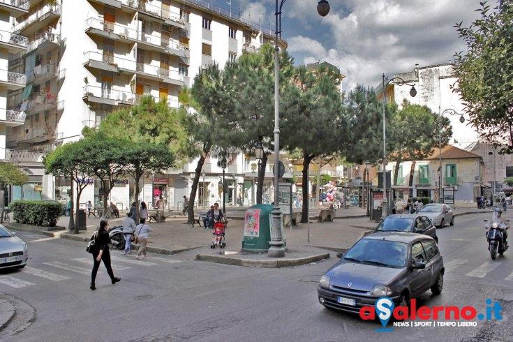 """""""Per Salerno la Regione c'è.."""" in piazza il Pd e i Giovani Democratici - aSalerno.it"""