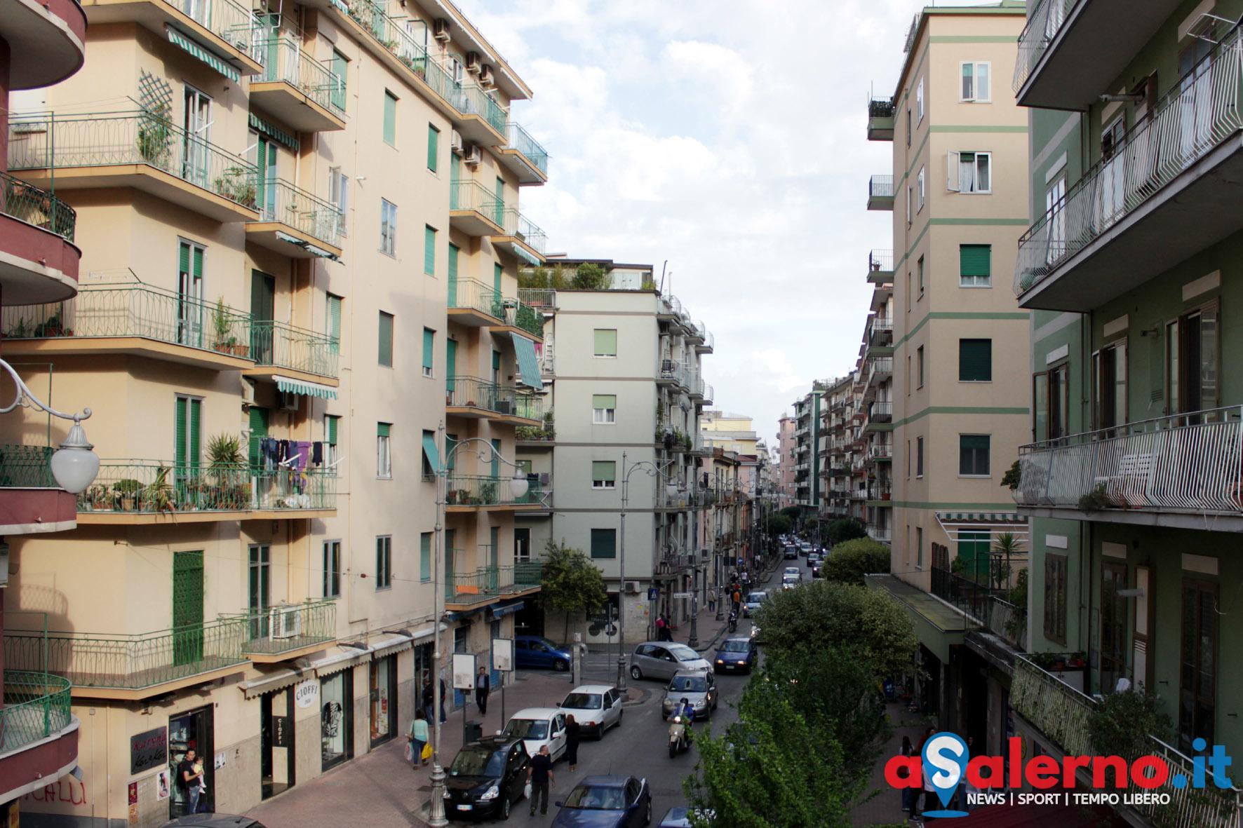 Salerno, Viaggio nei quartieri, Zona orientale