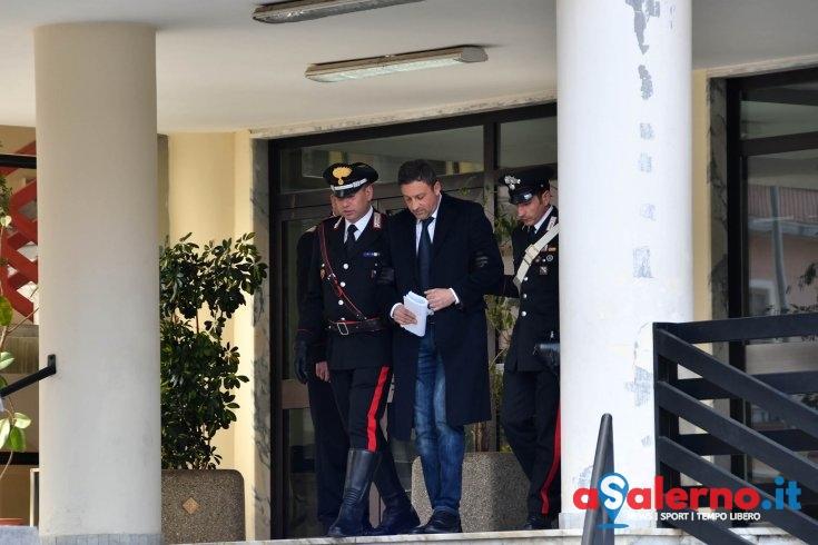 """Il consigliere Anastasio si difende: """"Non avevo interessi nel fare il sindaco"""" - aSalerno.it"""