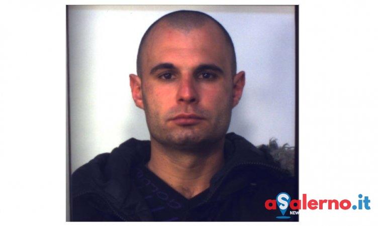 Colpevole di violenza sessuale, evade dai domiciliari: arrestato Roberto D'Elia - aSalerno.it