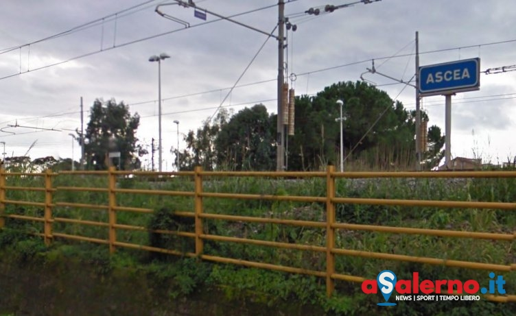 """Operaio travolto da un treno, appello dei familiari: """"Serve sangue per salvargli la vita.."""" - aSalerno.it"""