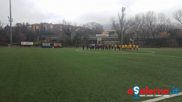 Tris del Centro Storico all'Acerno, finisce 3-1 per gli uomini di Pessolano - aSalerno.it