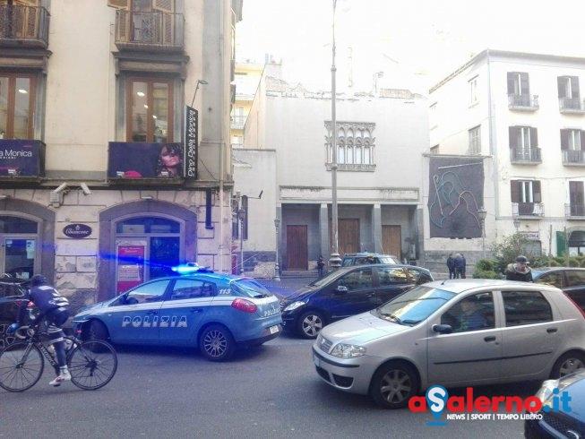 Furti negli appartamenti a Torrione, fermati due georgiani - aSalerno.it