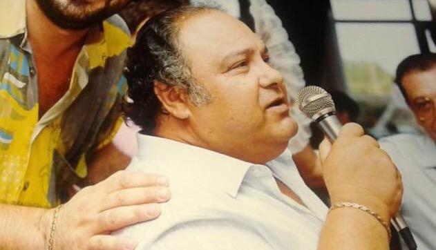 Il rione Carmine piange il professore Caracciolo - aSalerno.it