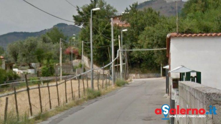 Precipita da circa 4 metri, 76enne in rianimazione - aSalerno.it