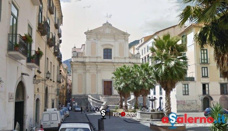 Domani l'inaugurazione del Palazzo Innovazione nel Complesso di Santa Sofia - aSalerno.it