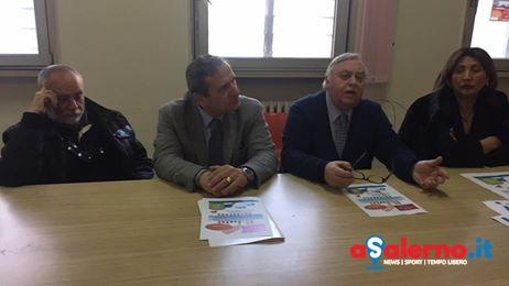 Sportello di Ascolto sindacale all'ospedale di Salerno, primo giorno da record - aSalerno.it
