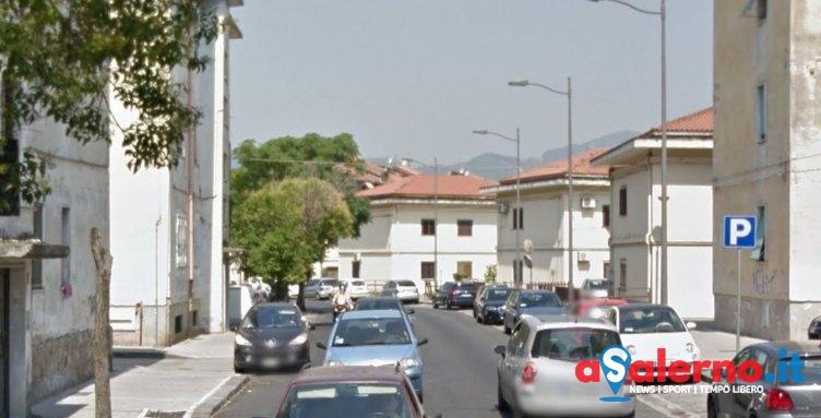 Via Martiri Ungheresi, incrocio con via Flacco: cambia il senso di marcia - aSalerno.it