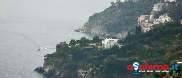 Un eliporto nella villa di Sofia Loren e Carlo Ponti ad Amalfi - aSalerno.it