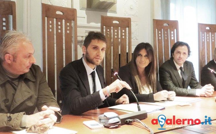 Comparto turistico alberghiero salernitano: presentate le attività formative della Wetur - aSalerno.it