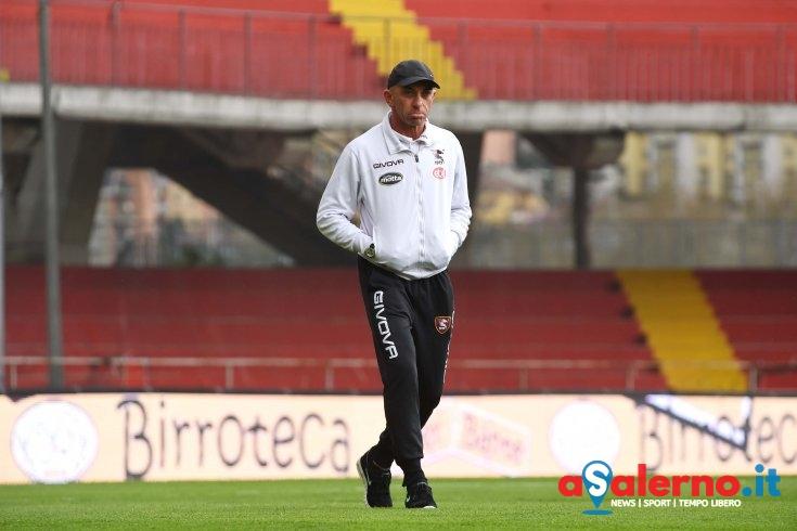 """Bollini, anche oggi si firma domani.. il tecnico ha accettato il progetto """"ridimensionamento"""" - aSalerno.it"""