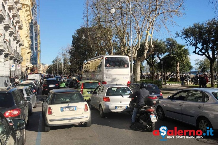 Rivoluzione tariffe Rc Auto: come potrebbero cambiare a Salerno e provincia - aSalerno.it