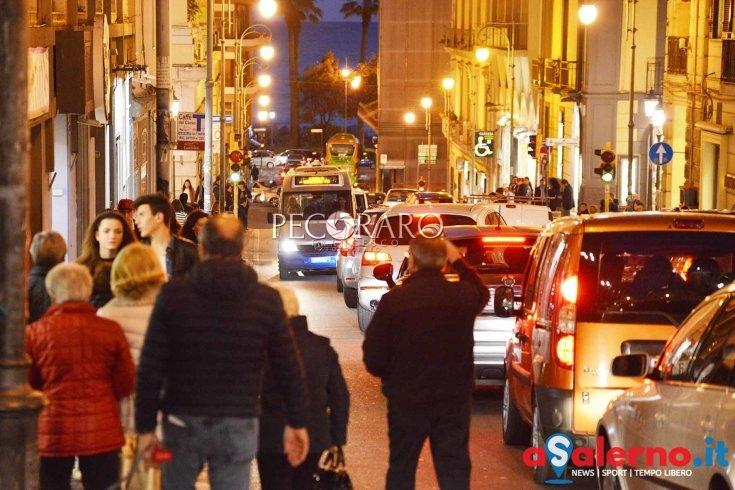 """Quanto e dove c'è più """"inquinamento acustico"""" a Salerno? - aSalerno.it"""