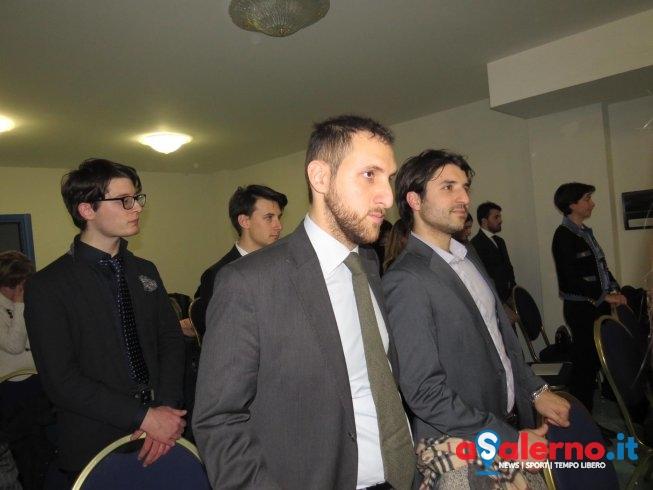 """Leo Club Salerno Host e Rotaract Campus Salerno insieme per il """"Pane Sospeso"""" - aSalerno.it"""