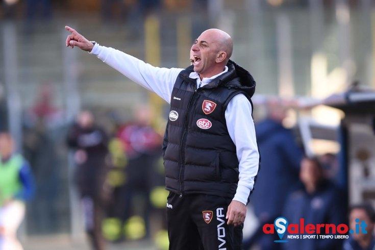"""""""Una vittoria da grande gruppo.. vorrei rigiocare ora la gara con la Spal"""" - aSalerno.it"""