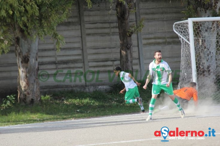 Mansour apre il match, Faiano torna a vincere: 2-1 al Rinascita Vico – FOTO - aSalerno.it